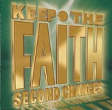 Keep The Faith: Hopeless/Strengthen Me