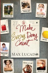 Make Every Day Count - Teen Edition - eBook