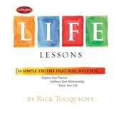 Life Lessons - eBook