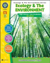 Ecology & The Environment Big Book Grades 5-8