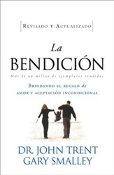 La bendicion - eBook