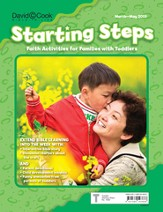 Bible-in-Life/Echoes Toddler Starting Steps, Spring 2015