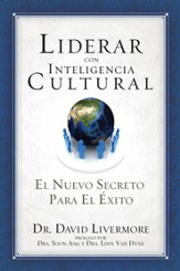 Liderar con Inteligencia Cultural, eLibro  (Leading with Cultural Intelligence, eBook)