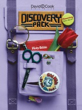 Bible-in-Life Elementary Discovery Pack, Spring 2015