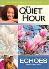 Bible-in-Life The Quiet Hour, Spring 2014