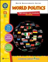 World Politics Big Book Grades 5-8