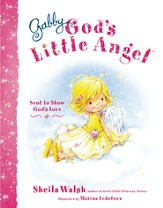 Gabby, God's Little Angel - eBook