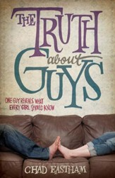The Truth About Guys - eBook