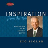 Inspiration From the Top: A Collection of My Favorite Quotes - eBook