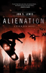Alienation - eBook
