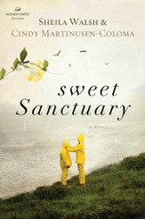 Sweet Sanctuary - eBook