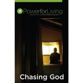 Power for Living, Spring 2014 (Bible-in-Life / Echoes /  Scripture Press)