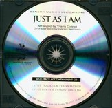 Just As I Am (Split Track Accompaniment CD)