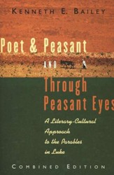Poet & Peasant and Through Peasant Eyes