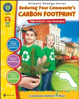 Reducing Your Community's Carbon Footprint Grades 5-8