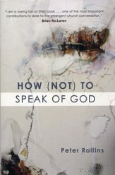 How (Not) to Speak of God - eBook