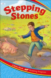 The A Beka Reading Program: Stepping Stones