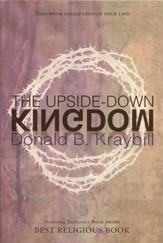 The Upside-Down Kingdom (Updated)