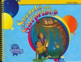 Secrets and Surprises Reader Grade 1 Teacher Edition (New Edition)