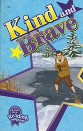 Kind and Brave Reader Grade 1 (New Edition)