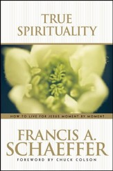 True Spirituality - eBook