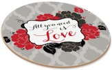 All You Need Is Love, Lazy Susan