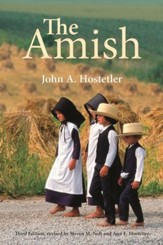 The Amish, Edition 0003