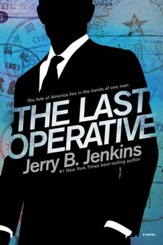 The Last Operative - eBook