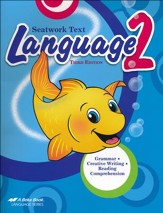 Language 2 Seatwork Text, Third Edition