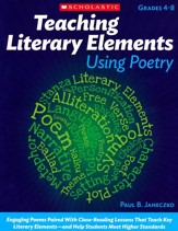 Teaching Literary Elements Using Poetry
