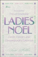 Ladies Noel, Book