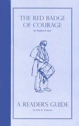 The Red Badge of Courage: A Reader's Guide
