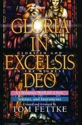 Gloria In Excelsis Deo, Book