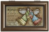A Sister's Love Music Box