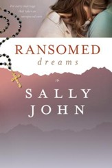 Ransomed Dreams - eBook