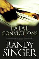 Fatal Convictions - eBook