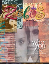 Scripture Press High School Zelos Student Book, Spring 2015