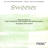 Sweeter CD-Trax
