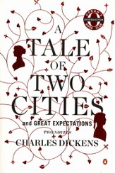 A Tale of Two Cities and Great Expectations