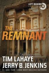 The Remnant: On the Brink of Armageddon - eBook