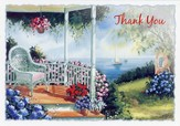 Heartfelt Thanks Thank You Cards, Box of 12