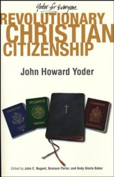#2: Revolutionary Christian Citizenship