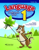 Language 1 Teacher Key (New Edition)