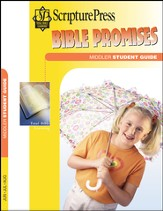 Bible Promises Student Book