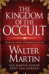 The Kingdom of the Occult - eBook