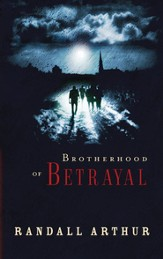 Brotherhood of Betrayal - eBook