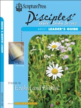 Disciples Bible Study - Teaching Guide