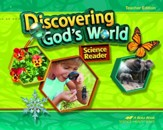 Discovering God's World Grade 1 Teacher Edition (New  Edition)