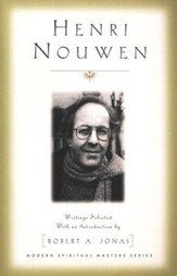 Henri Nouwen: Selected Writings