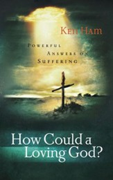 How Could a Loving God? - eBook